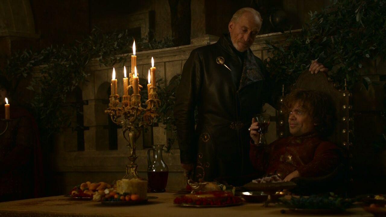 Tyrion Targaryen