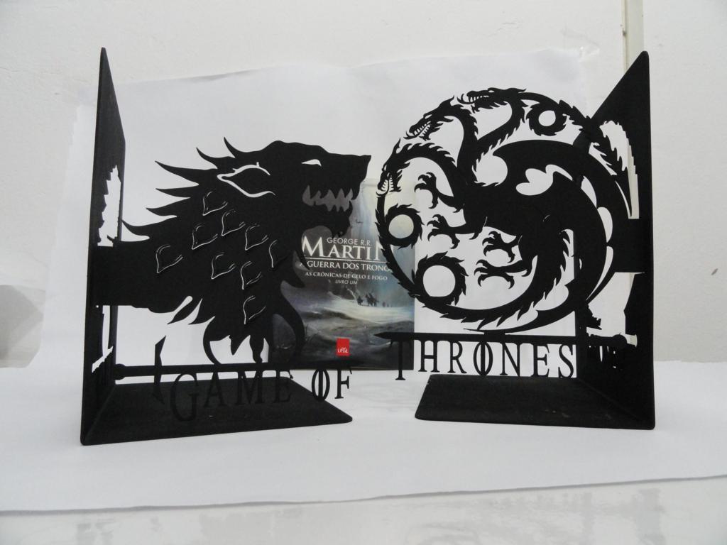 Bibliocanto Stark/Targaryen