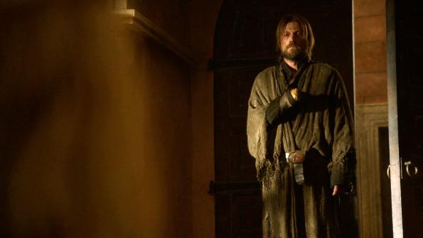 Jaime Lannister hand